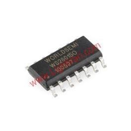 آی سی WS2801 SMD