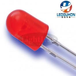 ال ای دی اوال قرمز مارک LEDGuhon - بسته هزار تایی