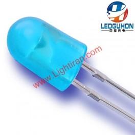 ال ای دی اوال آبی مارک LEDGuhon - بسته 100 تایی