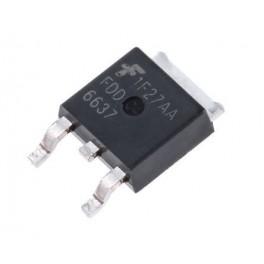 ترانزیستور ماسفت FDD6690A