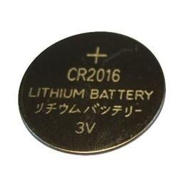 باتری CR2016