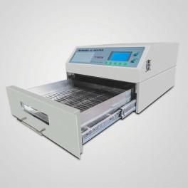 دستگاه فر(اوون) برد الکترونیکی - Reflow Oven T962A
